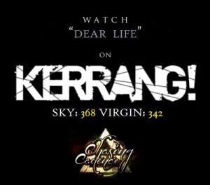 CC - Dear Life