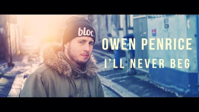 Owen I'll Never Beg