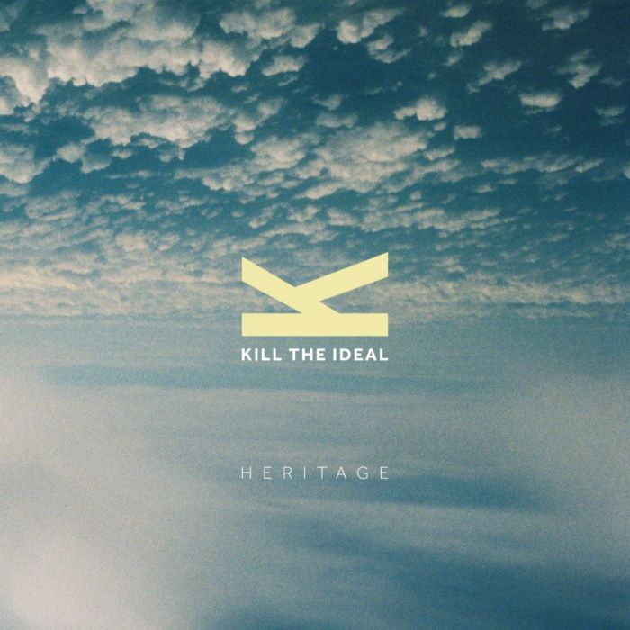 Kill The Ideal - Heritage (EP Artwork)