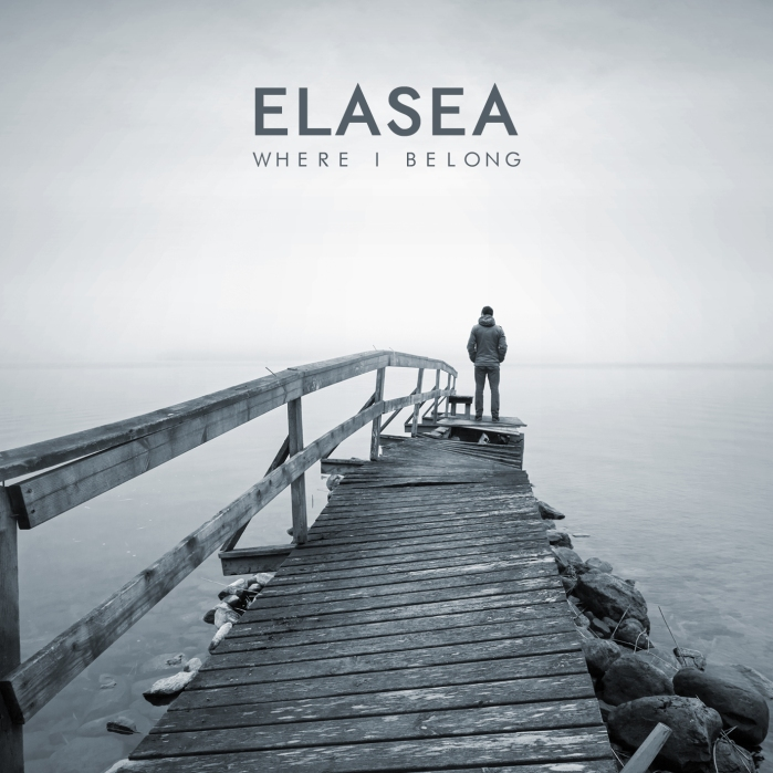 Elasea - Where I Belong (Artwork)
