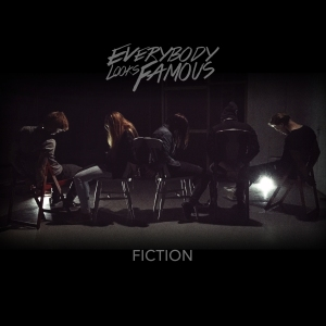 Everyody Looks Famous Fiction Artwork