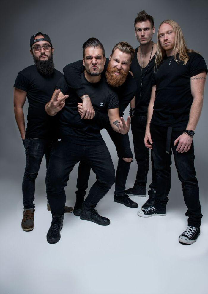 FN Band photo