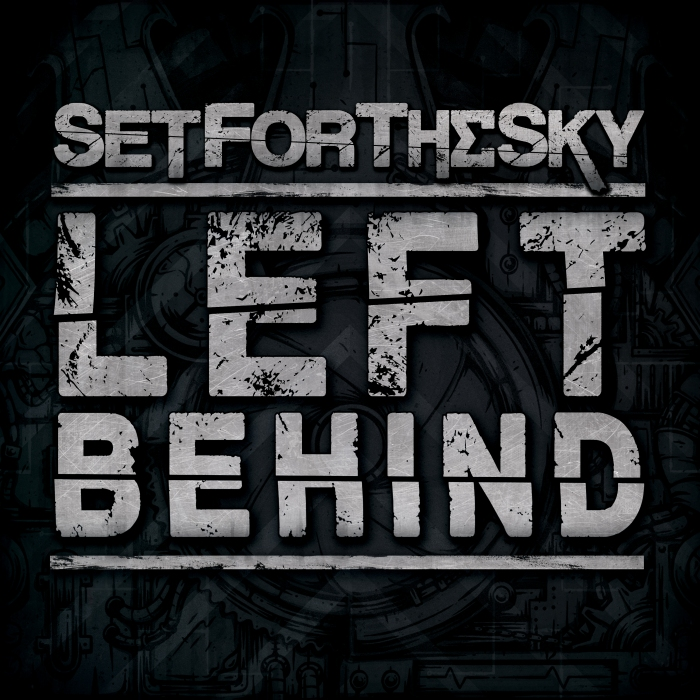 Left Behind single