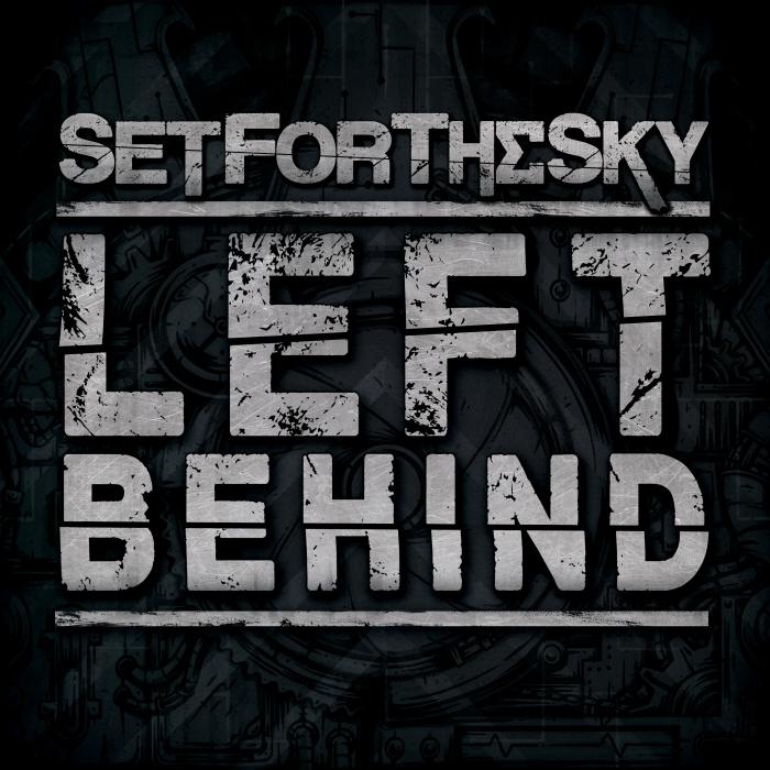 Left Behind single