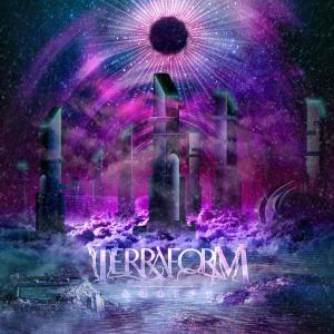 Terraform - Adrift (Artwork)